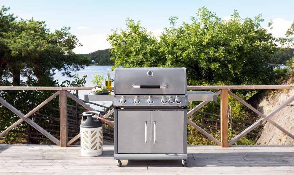 Bester Holzkohlegrill Gebraucht : Wähle den richtigen grill