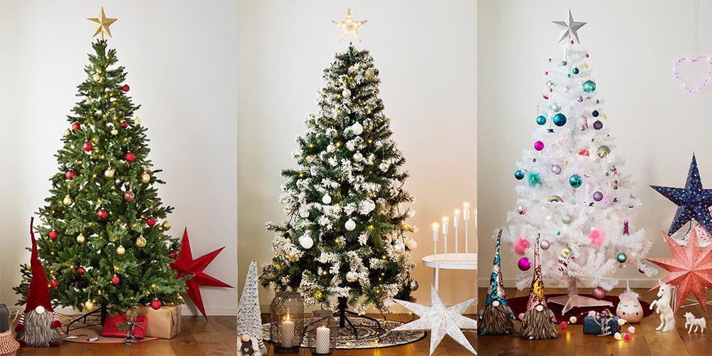 Rusta – Tre interiørstiler som gir julestemning