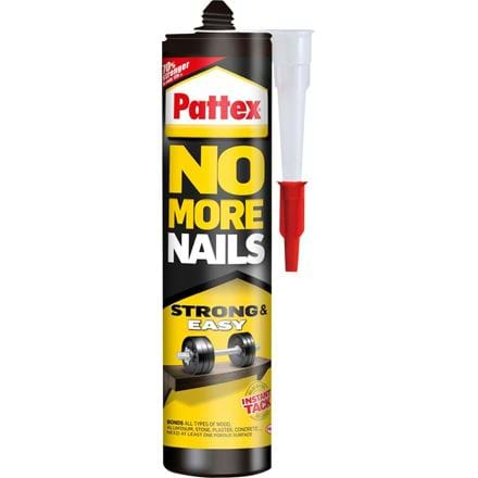 Asennusliima Pattex No More Nails