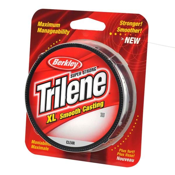 Lina monofilament Berkley Trilene XL