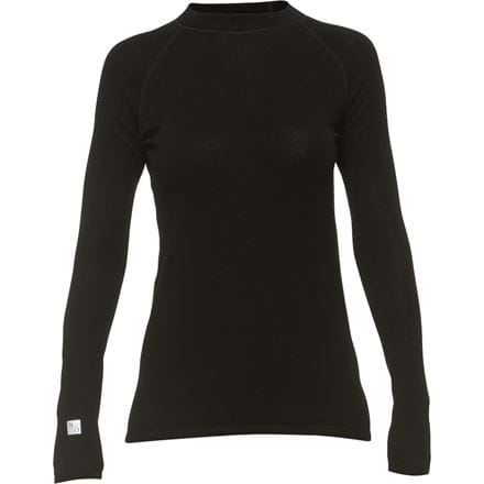 Base Layer skjorta, dam Active 210