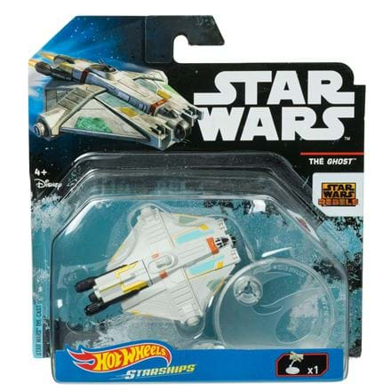 Figur Star Wars Hot wheels