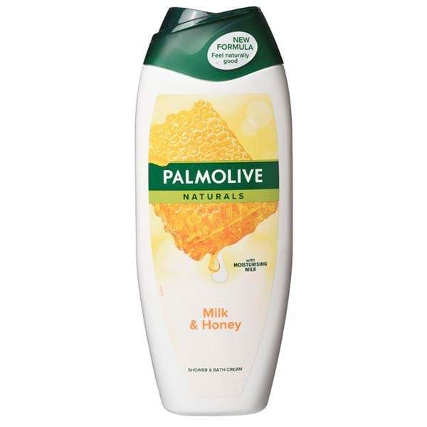 Duschcreme Palmolive