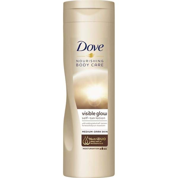 Bodylotion Dove