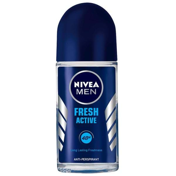 Deodorant, roll-on Nivea
