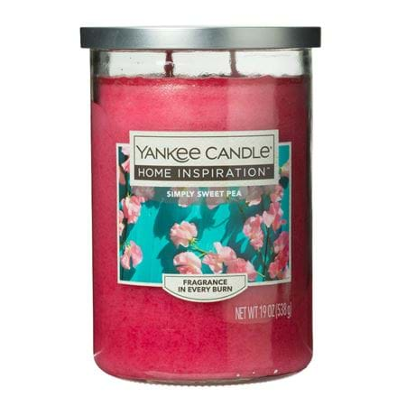 Duftlys Yankee Candle Twin wick