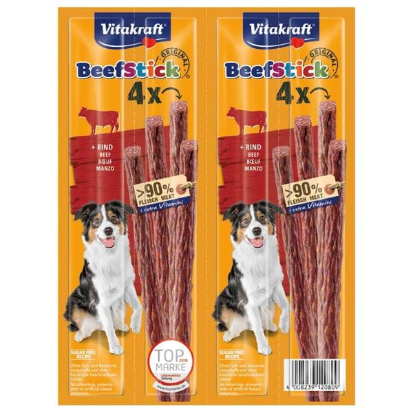 Beef Sticks Vitakraft