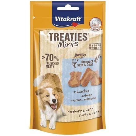 Hundesnacks Vitakraft Treaties Minis