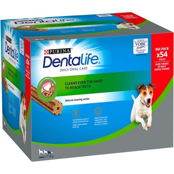 Purutikut Purina Dentalife
