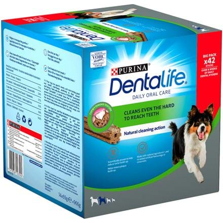 Tuggpinnar Purina Dentalife