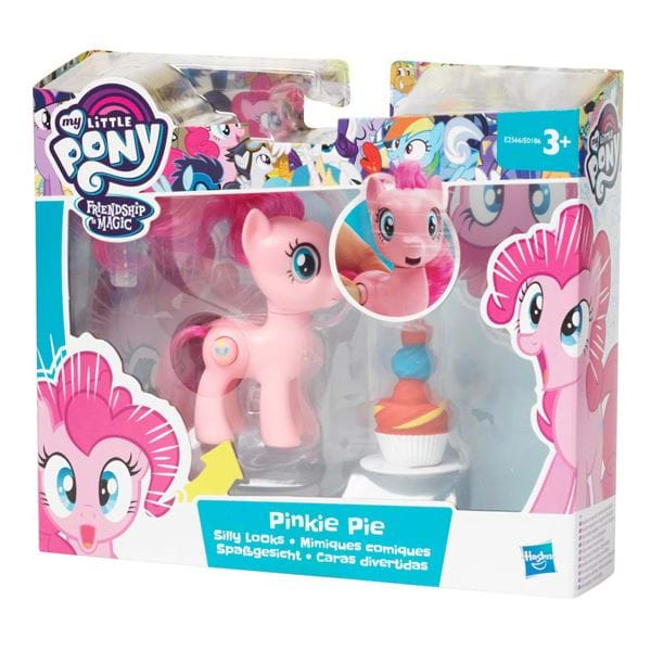 Figuren My Little Pony