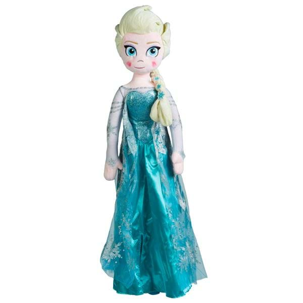 Docka Disney Frozen