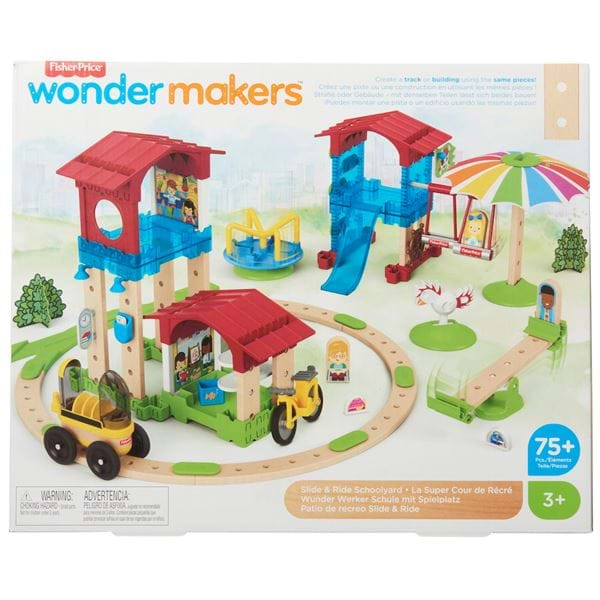Lekset Fisher-Price