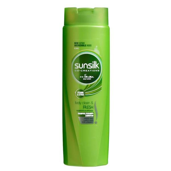 Schampo Sunsilk