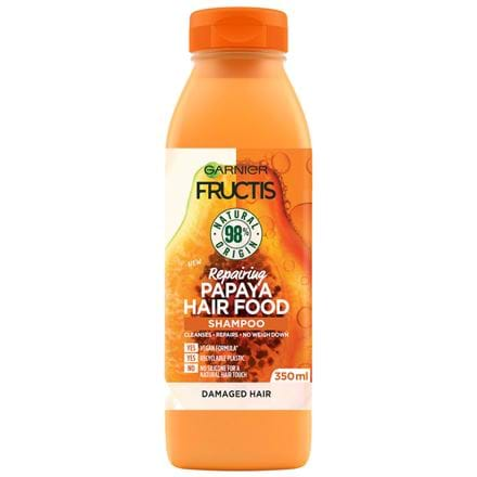 Sjampo Fructis Hair Food