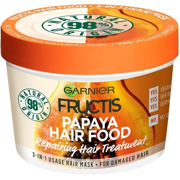 Hårkur Fructis Hair Food