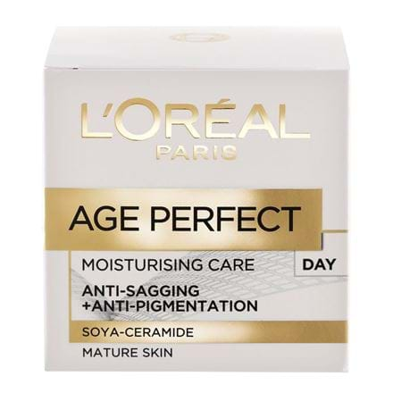 Dagkräm L'Oréal Age Perfect