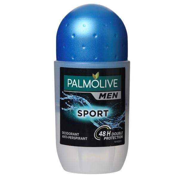 Deodorant, roll-on Palmolive