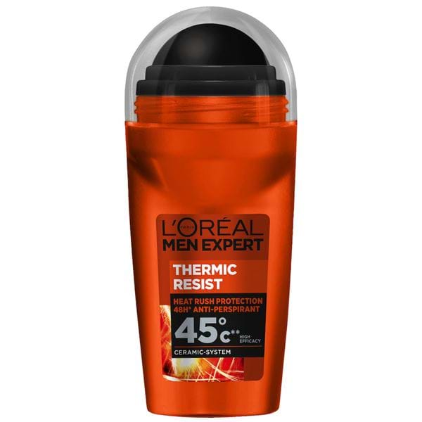 Deo Roll-on L´Oréal Men Expert