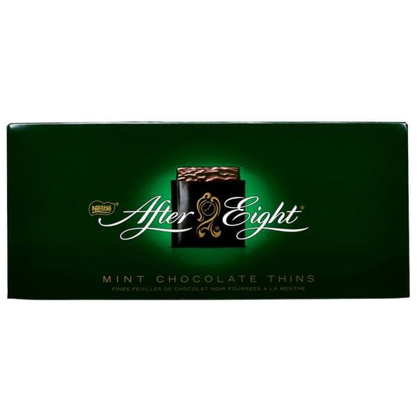 Suklaarasia After Eight