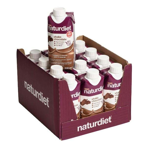 Ready to Drink Naturdiet